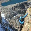 Expedición holandesa al Puscanturpa Este 2012 (Cordillera Huayhuash