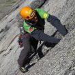 Jan Smolen escala granito groenlandés  (Brt