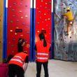 :Climbat en Zaragoza dentro de Dock39 (Puerto Venecia)  (Top30)