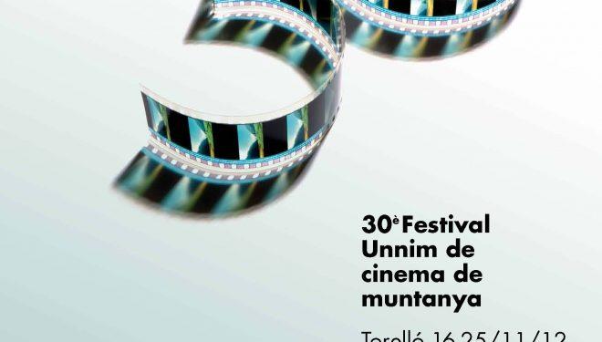 30 Festival Unnim de cine de montaña
