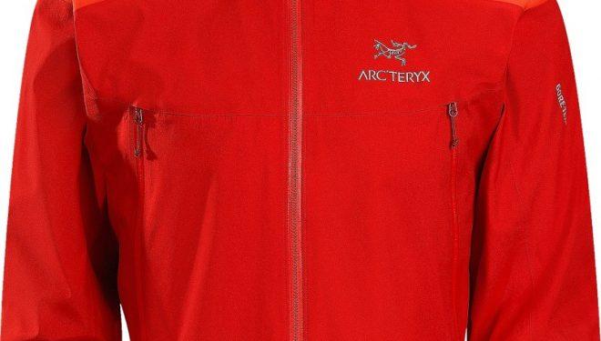 Chaqueta Arc Teryx Cardinal con tejido GORE-TEX® Active  ()