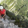 Vía ferrata de Obarra.  (Plan de Competitividad Turística de La Ribagorza)
