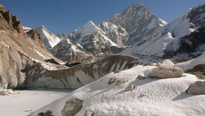 Kamet (Himalaya indio)  (GMHM)