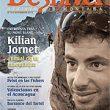 Portada de la revista Desnivel nº316 (noviembre 2012) en BAJA  ()