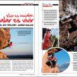 Entrevista a Jordi Salas Vivir es escalar