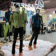 Nueva colección de ropa de esquí de Ternua. ISPO 2013  ()