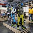 Nueva colección de esquí de Vaude. ISPO 2013  ()