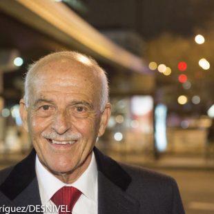 Salvador Rivas. Premio Nacional Sociedad Geográfica Española 2013.  ()