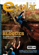 Portada de la revista Escalar nº 86. Mayo/junio 2013 [WEB] ()