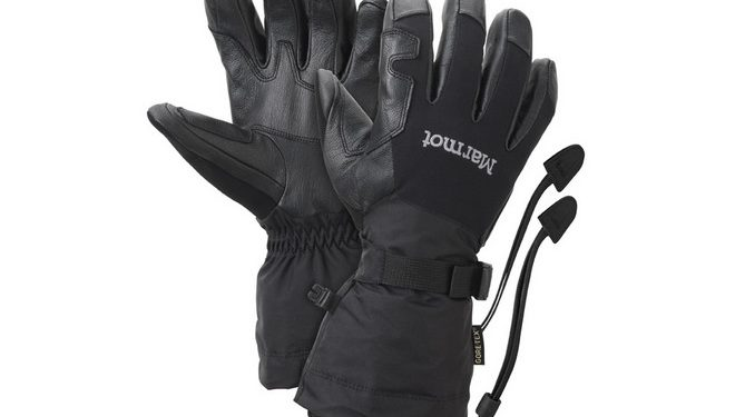 Guantes Marmot Big Mountain  ()