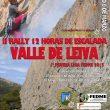 Poster 12 horas de Escalada Valle de Leiva 2013  ()