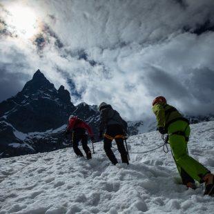Talleres en la Arcteryx Alpine Arcademy 2013  (Arcteryx)