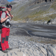 Montañismo con niños.Cómo ir a la montaña en familia