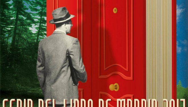 Cartel Feria del Libro de Madrid 2013  ()