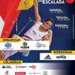 Cartel de la Copa de España de Escalada 2013.  ()