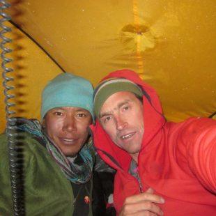 Dorje Gylgen y Kenton Cool  (Kenton Cool)