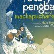 Fata y Pengba en el Machapuchare