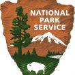 Logo del Servicio de Parques Nacionales de Estados Unidos  ()