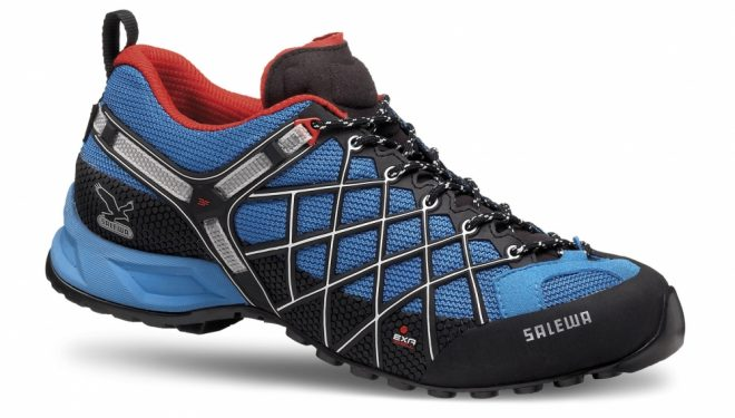 Zapatilla MS WILDFIRE GTX Salewa  ()