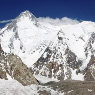 Gasherbrum I o Hidden Peak