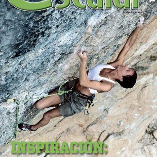Portada de la revista Escalar nº 88. Septiembre/Octubre. [WEB]  ()