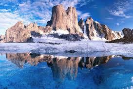 Monte Asgard  ()