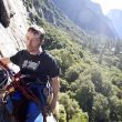 Sean ONeill en Yosemite  (Dave N. Campbell)