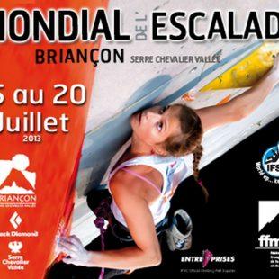 Briançon es sede de la primera de las ocho pruebas de la Copa del Mundo 2013  ()
