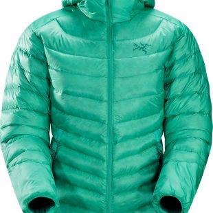 Arcteryx Cerium LT Jacket Cayenne F13  ()