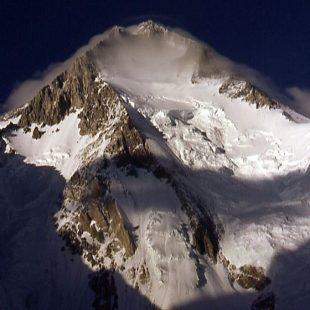 Gasherbrum 1  (Marek Holecek)