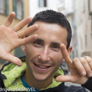 Ramón Julián Ramonet  ganó Rock Master 2013. Séptimo Rock Master que gana