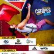 Cartel Campeonato de España de Búlder 2013  ()