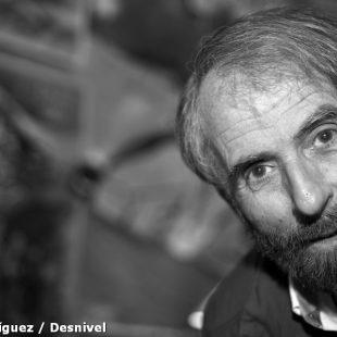 César Pérez de Tudela  (Darío Rodríguez)