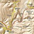 Mapa del recorrido Hoces del Jarama  ()