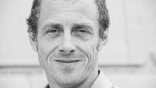 El director de cine Thomas Dirnhofer Cerro Torre