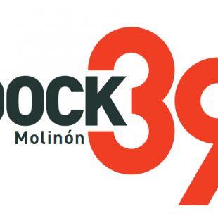 Logo Dock39 Molinón ()