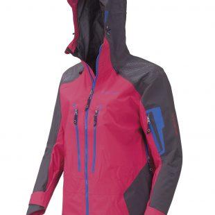 Trangoworld sorteará medio centenar de chaquetas como esta.  ()