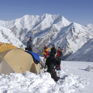 Semana de la Montaña 2013 del Erdella en Elorrio. Mendi Astea 2013  (David Villegas)