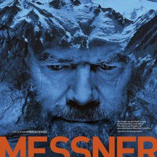 """Carátula de la película """"Messner der film"""""""