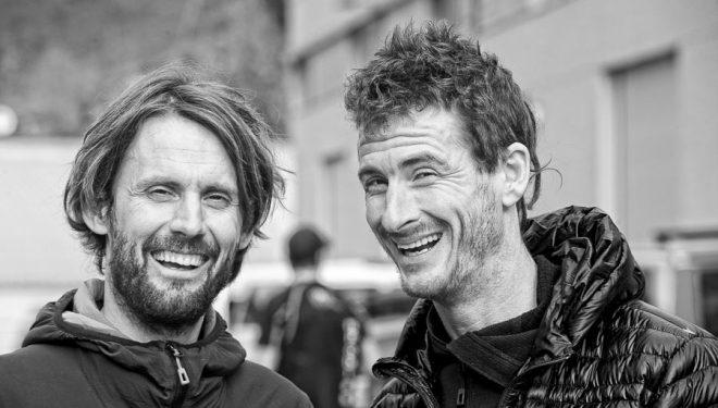 Los hermanos Favresse: Nicolas y Olivier en el EMMeet 2013
