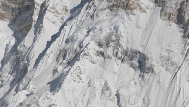 Cara sur del Annapurna  (piotrpustelnik.wspinanie.pl)
