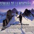 Cartel de la II Semana de la Montaña de Sevilla 2013  ()