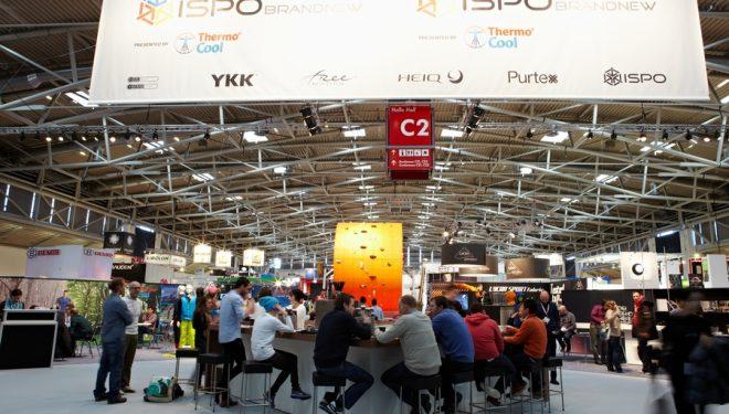 Feria ISPO Munich 2013  ()