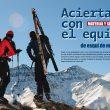 Apertura de artículo de equipación de esquí de montaña. Desnivel nº 330 Especial Invierno  ()