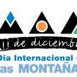Logo Día Internacional de la Montañas.  ()