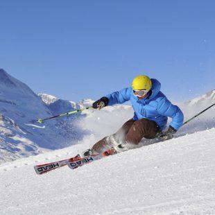 Matterhorn Glacier Paradise. Zermatt  (Turismo Suiza)