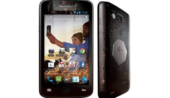 "Quechua Phone 5""  (Decathlon)"