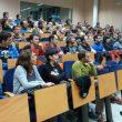 Reunión de la asociación navarra DENA el pasado 19 de diciembre.  (Asociación DENA)