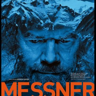 Cartel de la película Messner de Andreas Nickel  ()