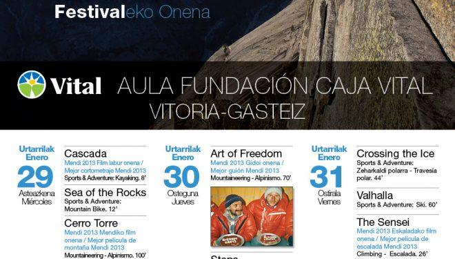 Mendi Tour Vitoria-Gasteiz  ()